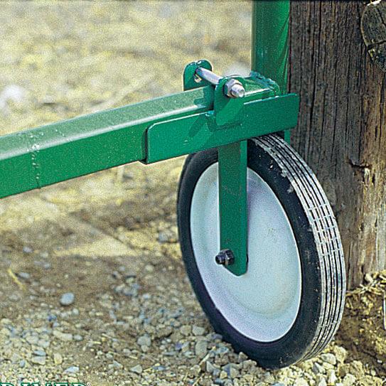 gate wheel kit