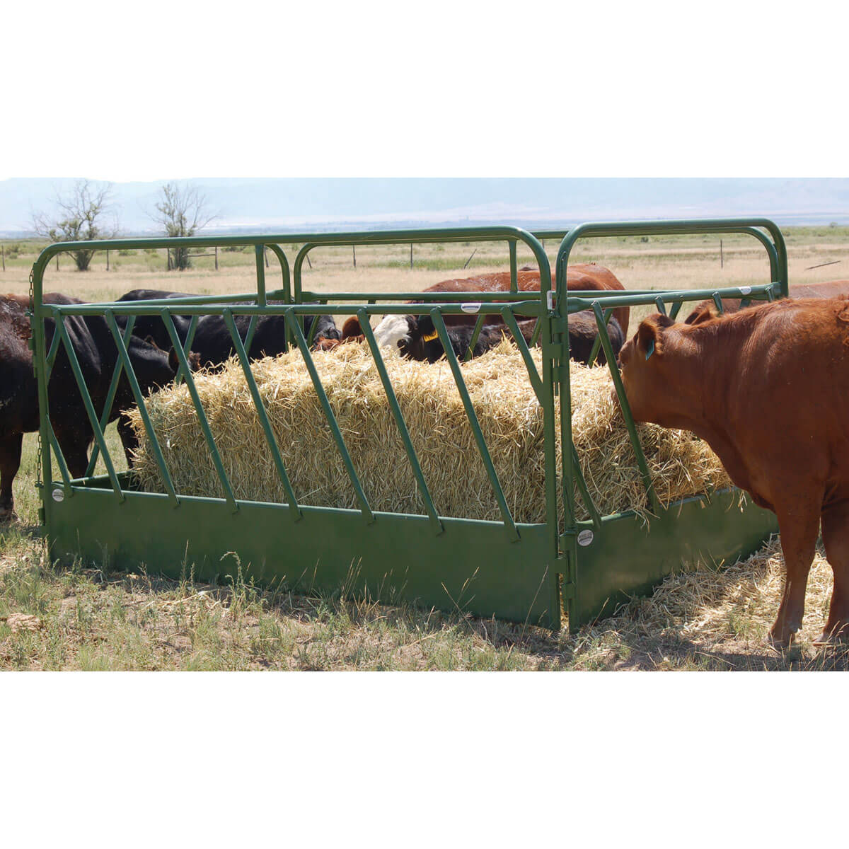 Square Bale Feeder Powderriver Com